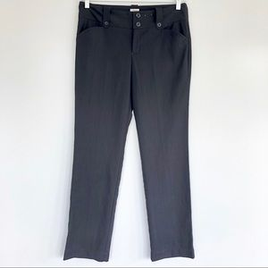 Old Navy Low Waist Stretch Dress Pants Size 8